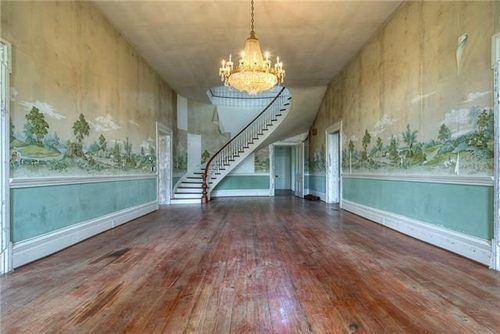 Southern Antebellum Homes INTERIORS Google Search SOUTHERN