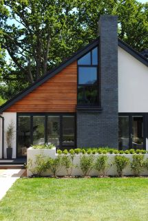 Modern Contemporary Bungalow