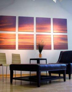 Good ideas for you diy wall art living room decorliving also kreativ hobbi pinterest rh za