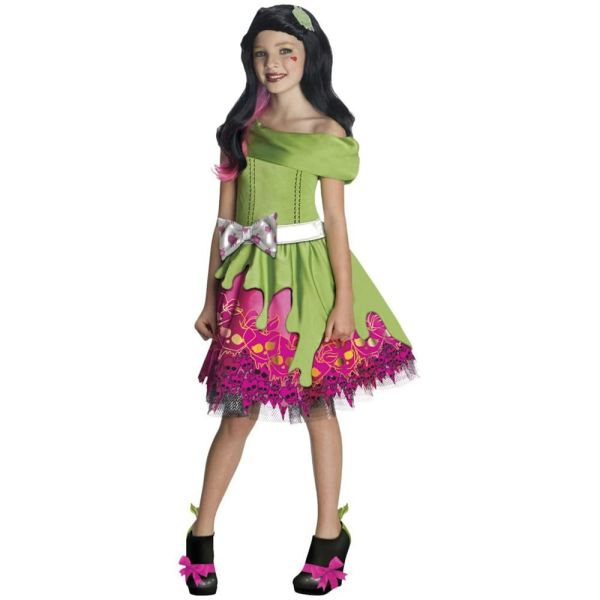 Monster High Costumes Scary
