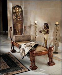 Egyptian Interior Style Home Decorating - http ...
