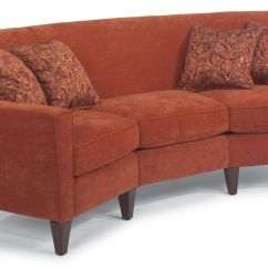 Best Sofas Made In The Usa Laf Sofa Rooms To Go Flexsteel Curved Vail Reg 499 Top