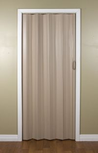 accordion doors | Sienna Decorator Series Folding Doors ...