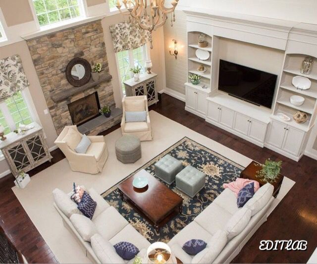 3 sided sectional sofa standard size in mm this is the layout-yessss!!! with tv and fireplace on ...