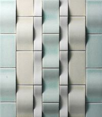 tile accent wall | Center Barre Studio | Pinterest | Tile ...