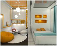 Bedroom Design Best Futuristic Bedroom Design in Your ...