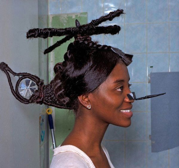 Messed Up Haircuts! Why Not Black Women And Fed Up
