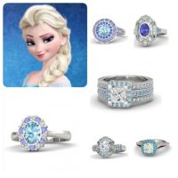 14 Engagement Rings Inspired by Disney's 'Frozen'   Disney ...