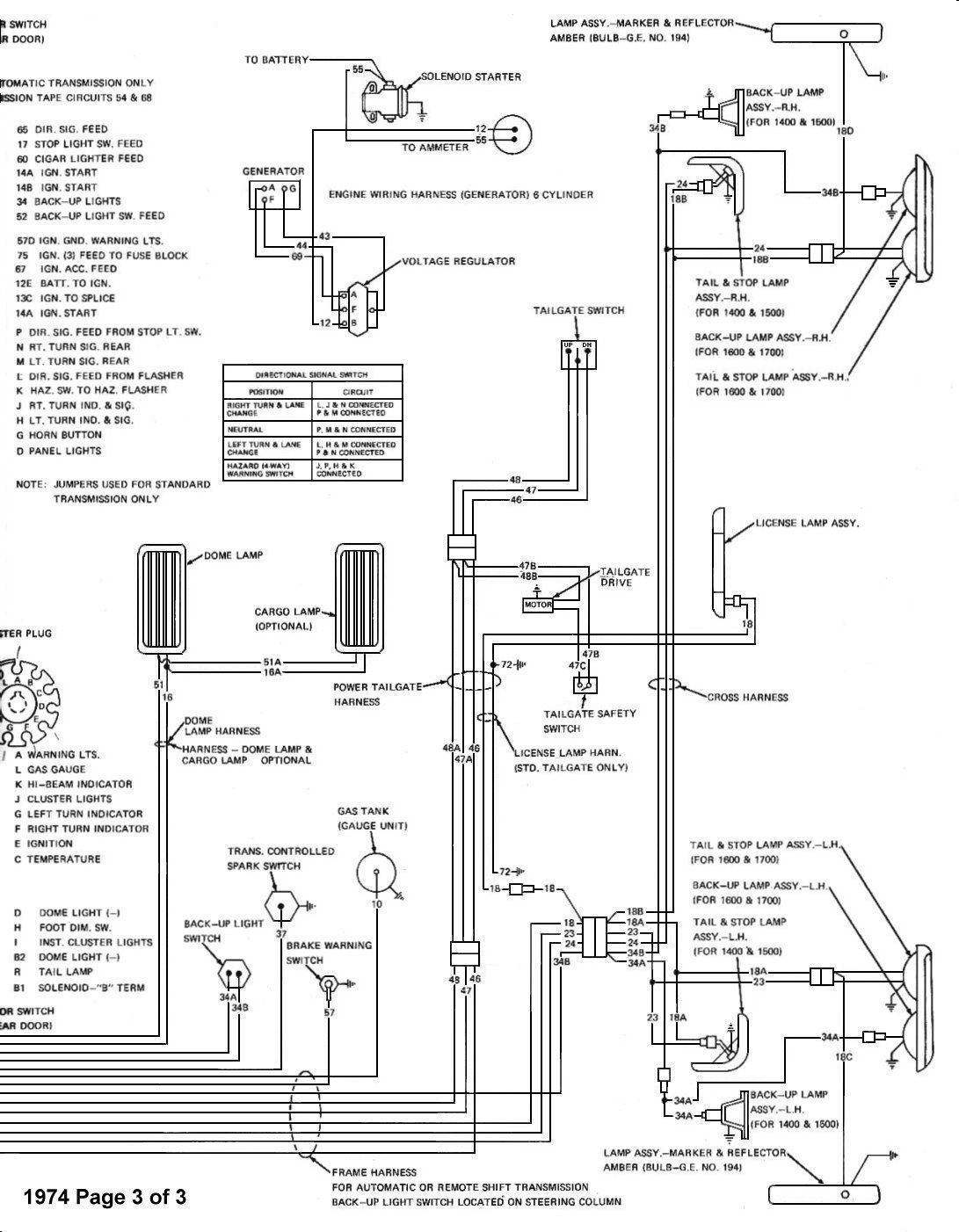 jeep tj wiring diagram sound bar for single pole switch pro armor 34