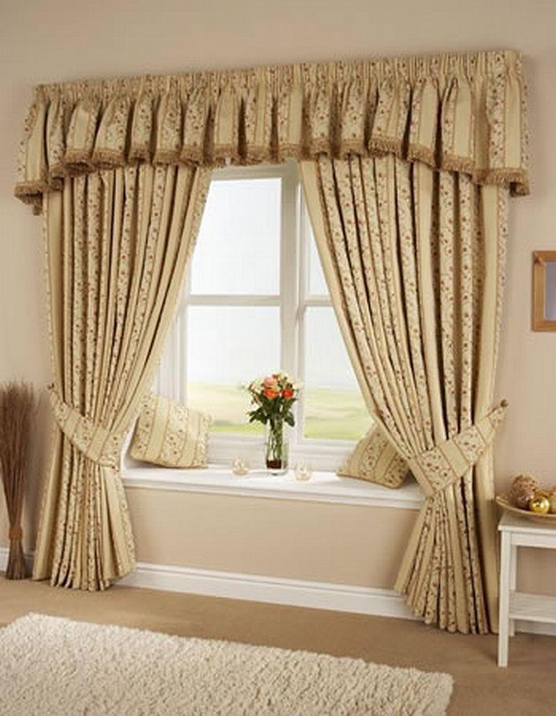 Enhance Your Room With Various Curtain Styles Drapery Room Ideas