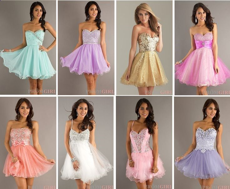 Cute Short Dresses For Teens Girls Guide To Life Cute Prom
