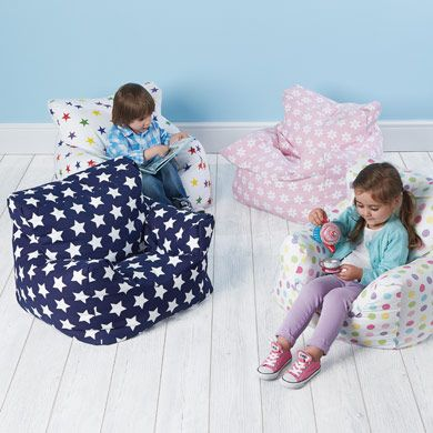 bean bag chair for toddler custom poker tables and chairs comfy pink bedroom pinterest kid