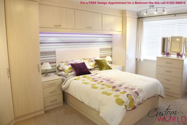 built in bedroom furniture ideas Perfect Fitted Bedroom Furniture | Home Design & Hairstyle