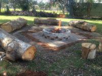 fire pit | Ideas for Gidge | Pinterest | Christian conferences