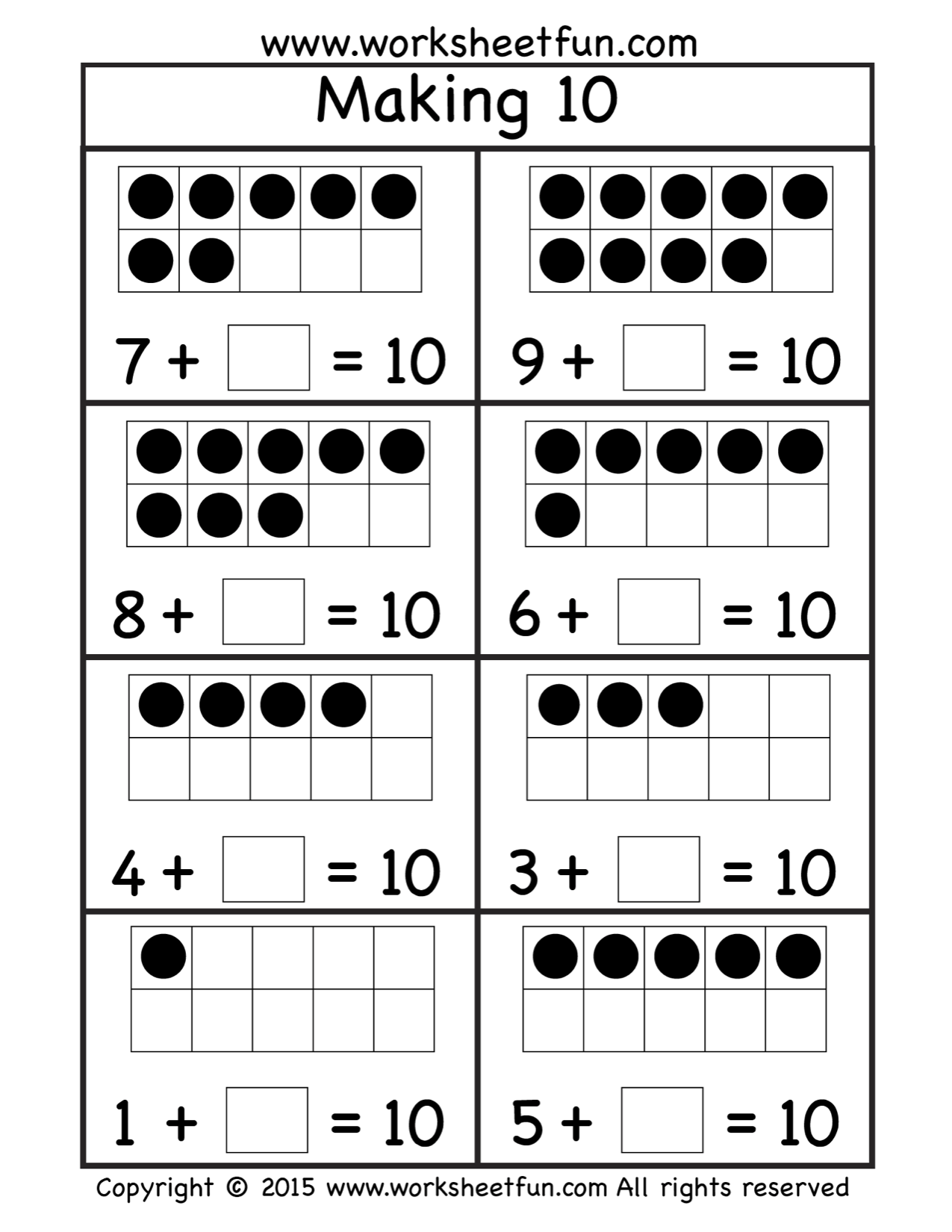 Base Ten Exponents Worksheet Grade 5