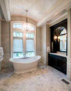 luxurious master bathroom design ideas for amazing homes also rh pinterest