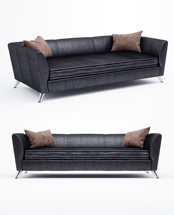 bretz sofa monster masse. Black Bedroom Furniture Sets. Home Design Ideas