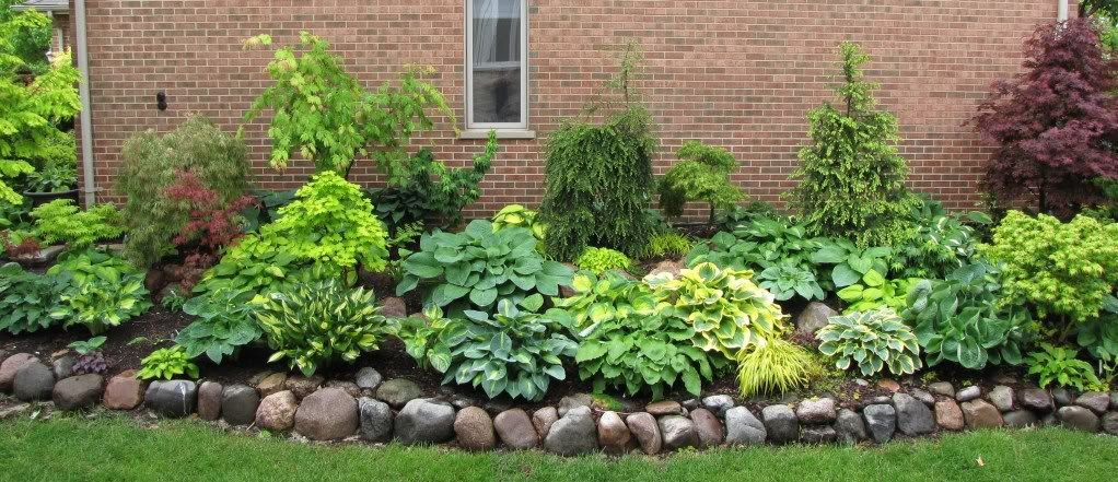 21 Ideas For Beautiful Garden Design And Yard Landscaping With