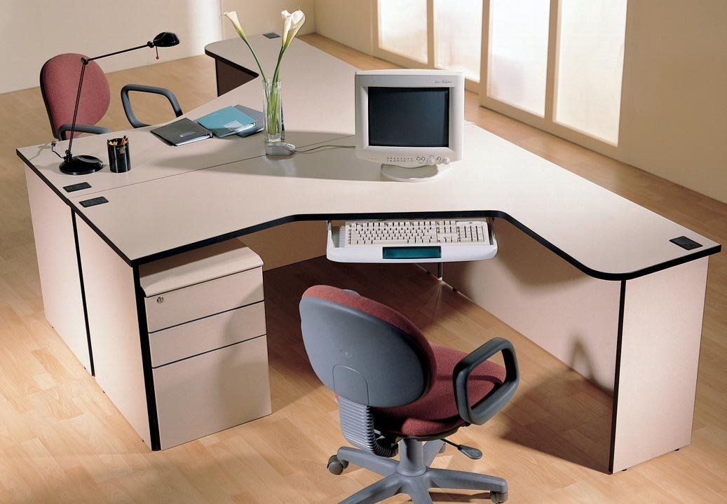 T Shaped Desks For Two  Best T Shaped Desk Plans  Shaped