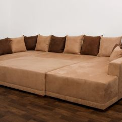 Aspen Convertible Sectional Storage Sofa Bed Freya Chenille Find A Loveseat Or Furniture Set At Big Lots ...