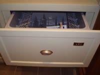 Contemporary Part 2 | Dishwashers, KitchenAid and Drawers