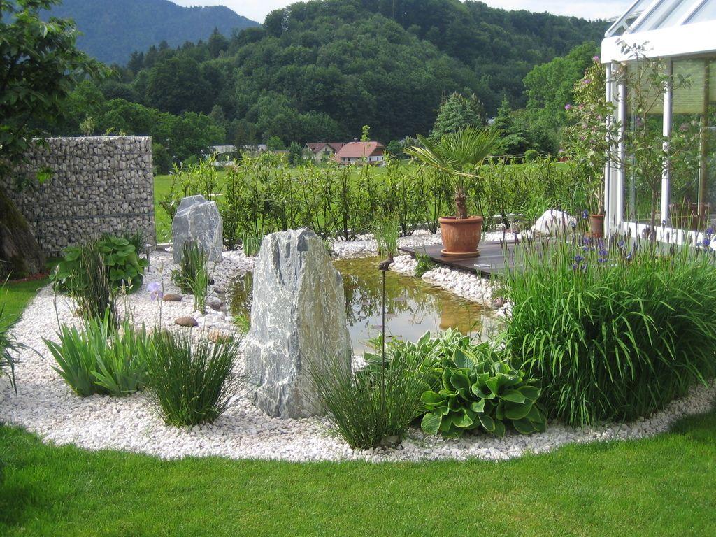 Mein Garten Bilder Es Gibt Mehr Und Mehr Inspirierend Garten