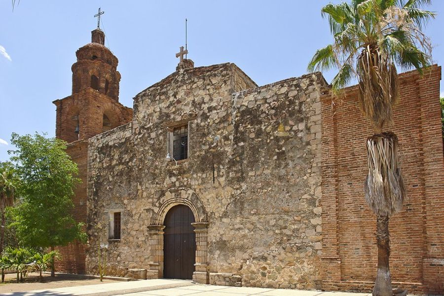 Image result for imágenes de la iglesia de Sinaloa de Leyva, Sinaloa