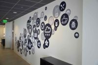 Cool Office Wall Murals | www.pixshark.com - Images ...