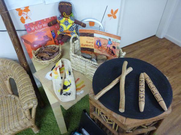 Exploring Indigenous Culture Pied Piper Preschool
