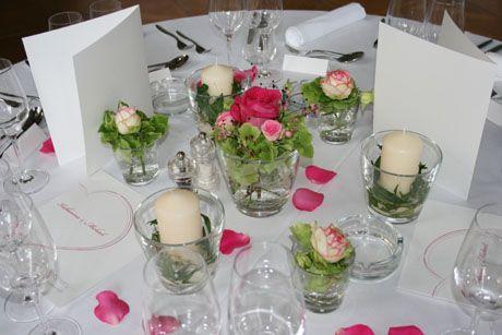 Blumendeko Hochzeit  Hochzeit  Pinterest  Blumendeko hochzeit Blumendeko und Tischdeko