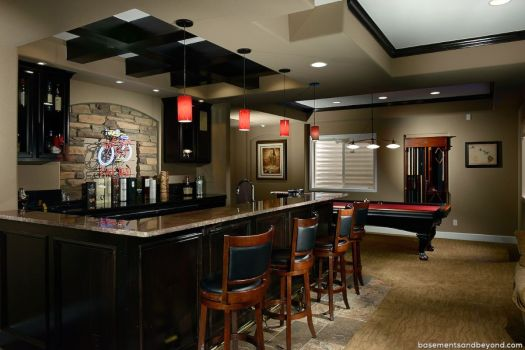 Bat Bar From Kitchen Cabinets Home Design