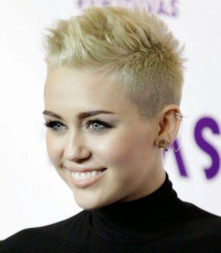 Neue Sehr Kurze Frisuren Für Frau 2015 Kurze Haare Pinterest