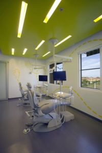 Pediatric Dental Office | Dental Office Decor | Pinterest ...
