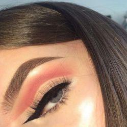 Resultado de imagen de eyeliner invertido