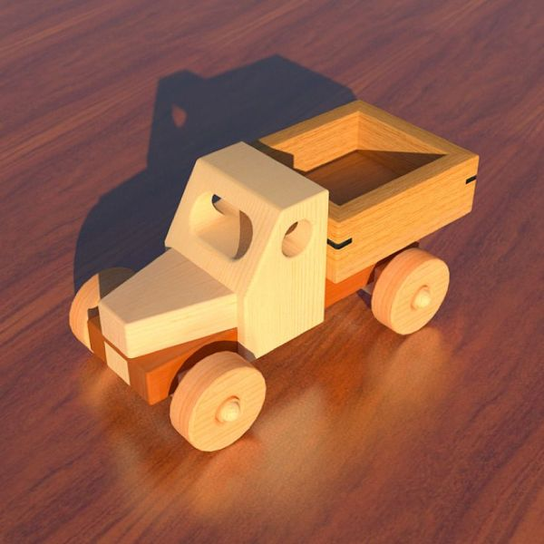 Wooden Toy Car Plans Vtwctr