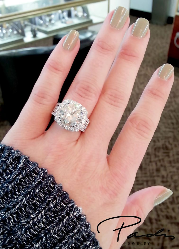 Inspirational Wedding Rings Pinterest – Wedding Views