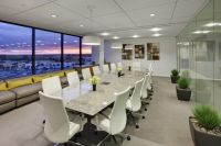 Seattle's corporate meeting space