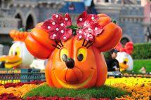 Spook-tastic Halloween Disneyland Paris Year