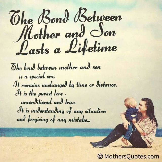 Funny birthday quotes for mom from son image quotes at