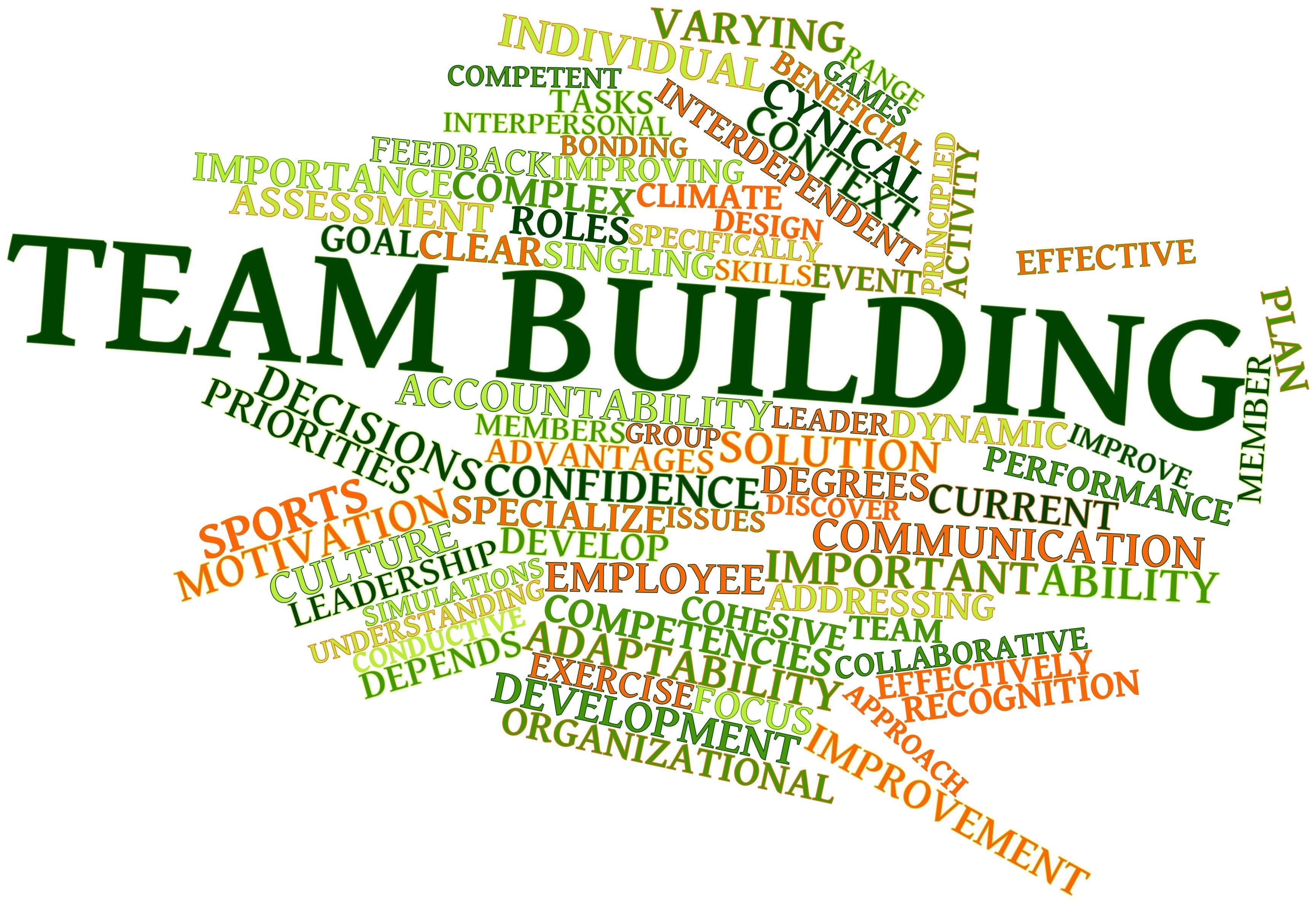 Team Building Worksheets By Quickteambuildingactivities 3
