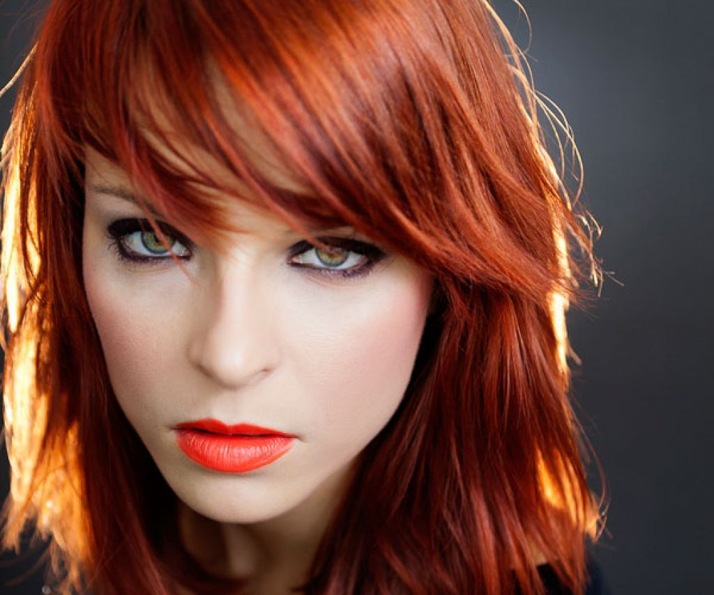 Pin By Aline Klein On Haircut Pinterest Hairstyles For Red Hair
