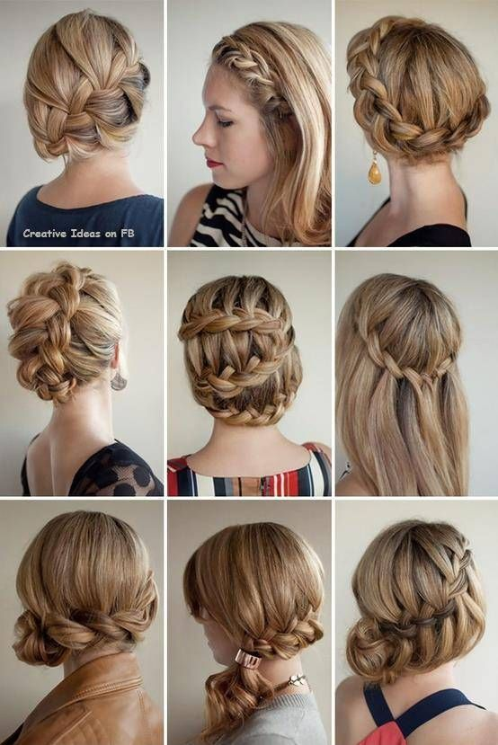 Different Hairstyles Ideas For Women's Searches Of And B