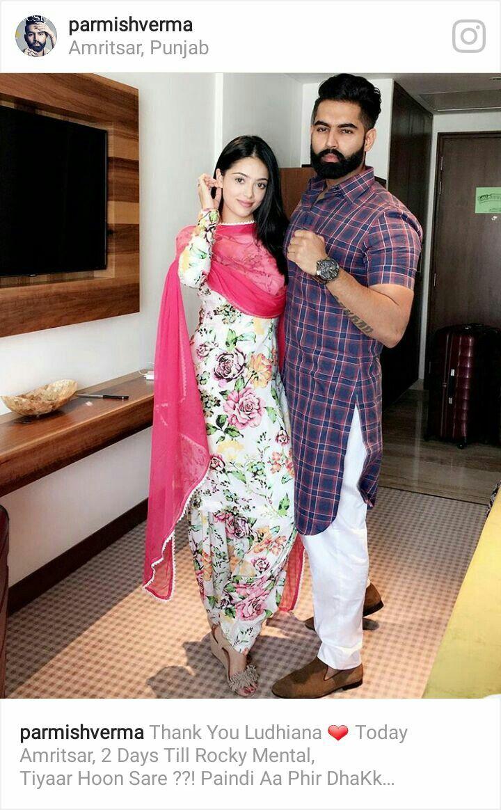 Punjabi Suits In Amritsar