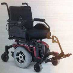 Quantum 600 Power Chair Discount Kitchen Chairs 2hp Wheelchair Wheel Auction