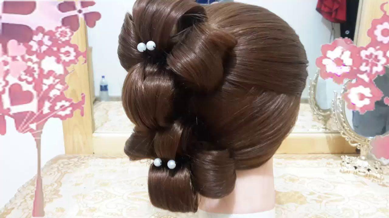 Peinados Faciles Rapidos Y Bonitos Las Mejores Imagenes De Alta
