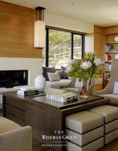 Beautiful renovation to  los altos hills residence also indoor outdoor rh pinterest