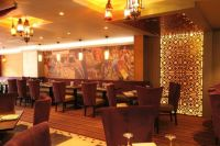 Gallery For > Indian Restaurants Interior Design | SHOP ...