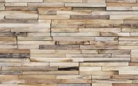 Decorative wooden wall panel - MERCURY - WONDERWALL ...