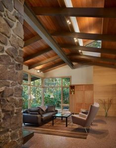 Interiors also renovation lake forest park by finne architects cool ideas rh pinterest
