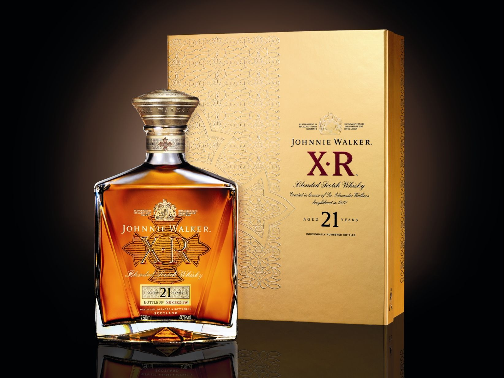 Johnnie Walker XR 21 Year Old Scotch Whisky | Expensive Taste. | Pinterest | Scotch whisky and Whisky